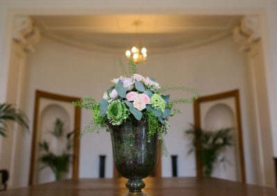 Boho Table Centre  - Jenny Owens Photography