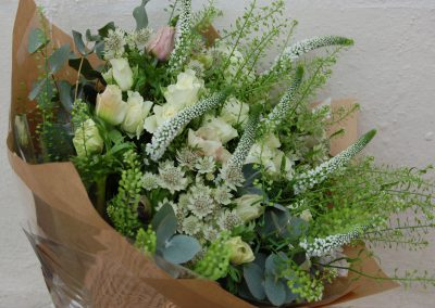 Seasonal September Bouquet