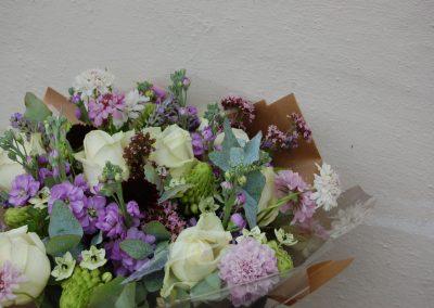 Seasonal Summer Bouquet
