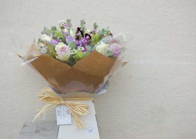 Seasonal Summer Bouquet Box