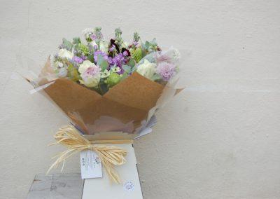 Seasonal Summer Bouquet Box